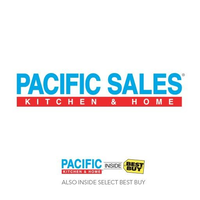 Pacific Sales Kitchen & Home logo
