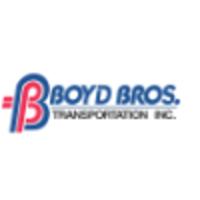 Boyd Bros. Transportation logo