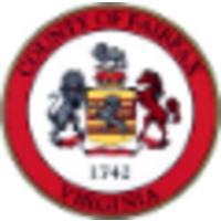 Fairfax County Government logo