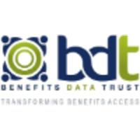 Benefits Data Trust logo