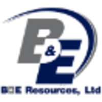 B&E Resources, Ltd logo