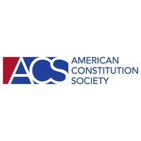 American Constitution Society logo