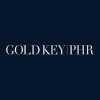 Gold Key PHR logo