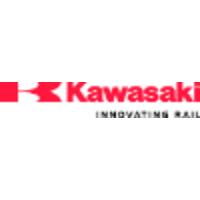 Kawasaki Rail Car logo