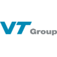 VT Group logo