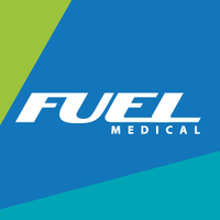 Fuel Medical logo