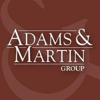 Adams & Martin Group logo