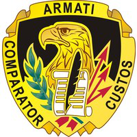 U.S. Army Contracting Command logo