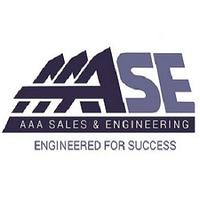 AAA Sales & Engineering Inc logo