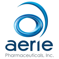 Aerie Pharmaceuticals logo