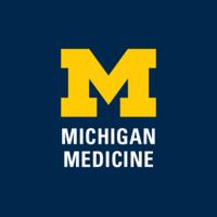 Michigan Medicine logo