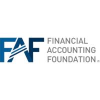 Financial Accounting Foundation (FAF) logo
