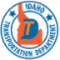 Idaho Transportation Department logo