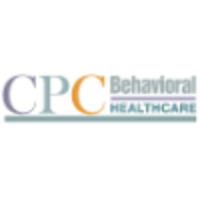 CPC Behavioral Healthcare logo