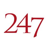247Headhunting logo