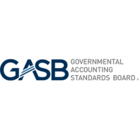 Governmental Accounting Standards Board logo