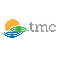 TMC: Therapy Management Corporation logo