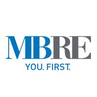 MB Real Estate logo