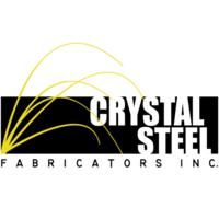 Crystal Steel Fabricators logo
