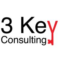 3 Key Consulting logo