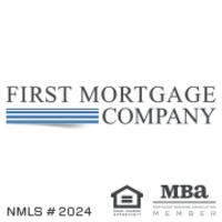 First Mortgage Company logo