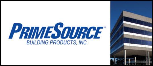 ... Inc.Panama City, FL. PrimeSource Building Products, Inc. Jobs