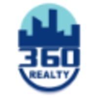 360 REALTY Greensboro logo