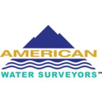 American Water Surveyors logo