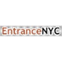 Entrance NYC logo