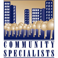 Community Specialists logo