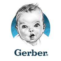 Nestlé Nutrition North America (Gerber) logo