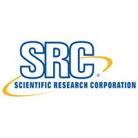 Scientific Research logo