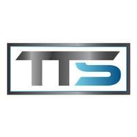 TTS Tech Solutions logo