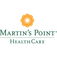 Martins Point Health Care logo