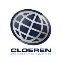 Cloeren logo