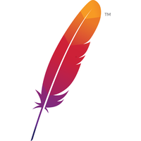 The Apache Software Foundation logo