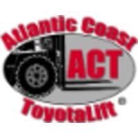 Atlantic Coast ToyotaLift logo