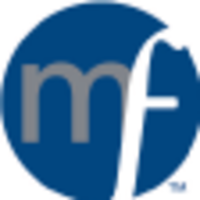 Martin Fletcher logo