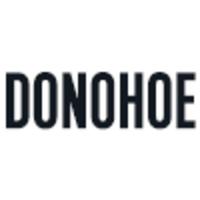 Donohoe Construction Company logo