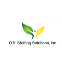 O.R. Staffing Solutions Inc logo