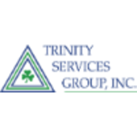 Trinity Services Group logo