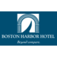 Boston Harbor Hotel logo