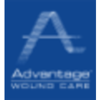 Advantage Wound Care logo