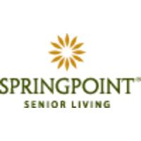 Springpoint Senior Living logo