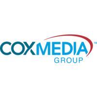 Cox Media Group logo