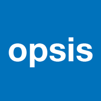Opsis Architecture logo