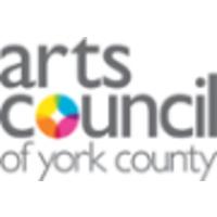Arts Council of York County logo