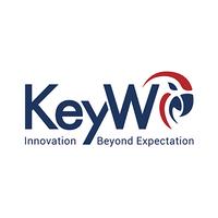 KEYW logo