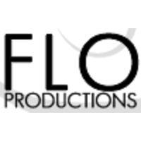 FLO Productions LLC logo