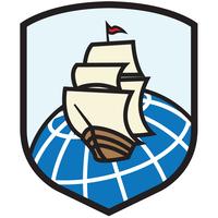 The Magellan International School logo